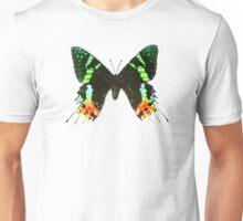 Sunset Moth Unisex T-Shirt