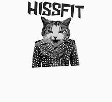 Hissfit Rebel Misfit Kitty Cat T-Shirt