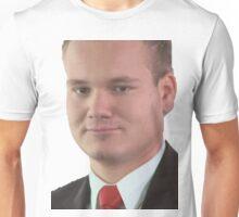 Office man Unisex T-Shirt