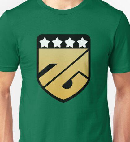 Commando: 76 Unisex T-Shirt