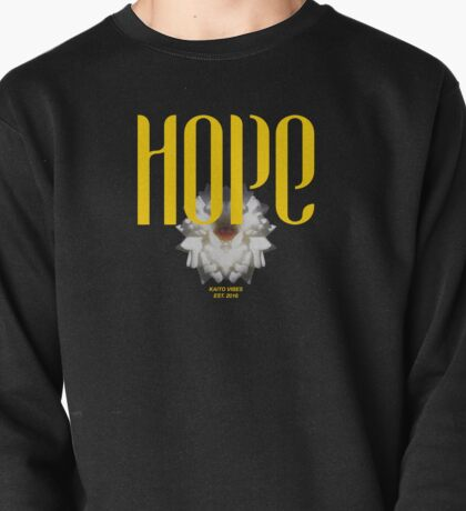 Hope Pullover