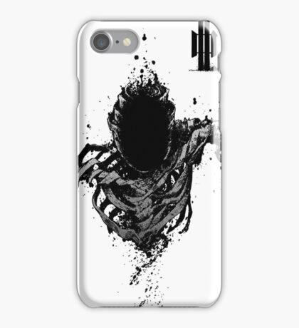 IBM AJIN iPhone Case/Skin