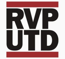 RVP by ThisIsFootball