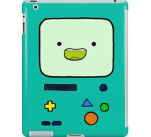 BMO Interface. iPad Case/Skin