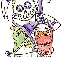 Lock, Shock & Barrel  by thefilmmagazine