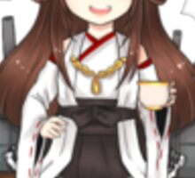 Kantai Collection Kongou Sticker