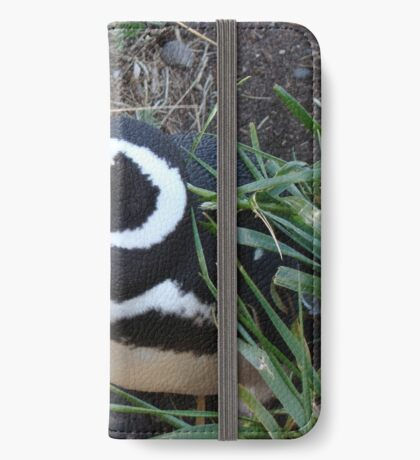 Penguin iPhone Wallet/Case/Skin