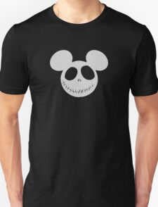 "Mickey ""Dead"" Unisex T-Shirt"