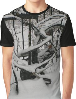Discarded Graphic T-Shirt