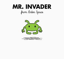 Mr. Invader Unisex T-Shirt