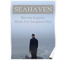 Seahaven merch Poster