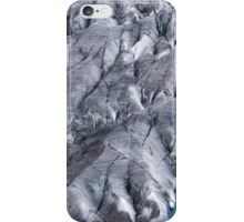 aletsch glacier iPhone Case/Skin