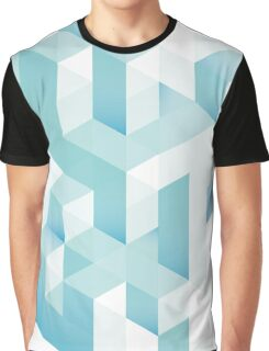 Colourful Cubes (multiple products) Graphic T-Shirt