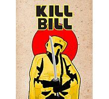 Kill Bill Scout Trooper Photographic Print