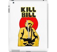 Kill Bill Scout Trooper iPad Case/Skin