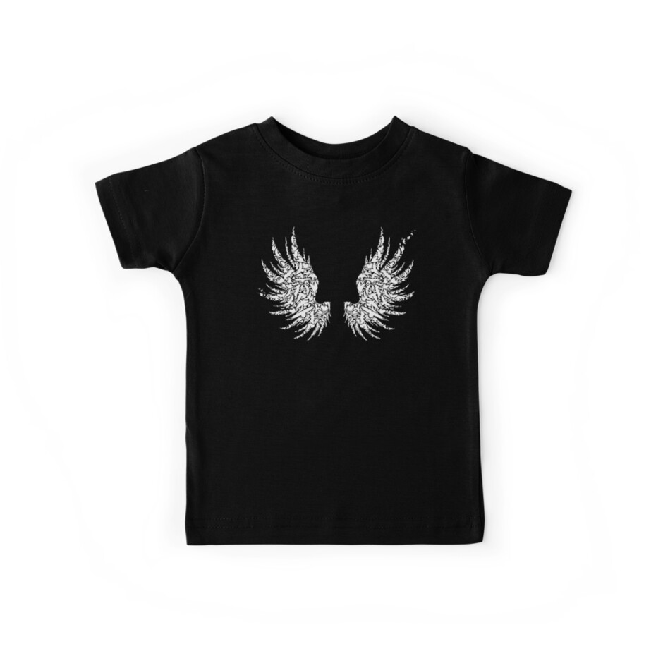 Bird Wings by R-evolution GFX