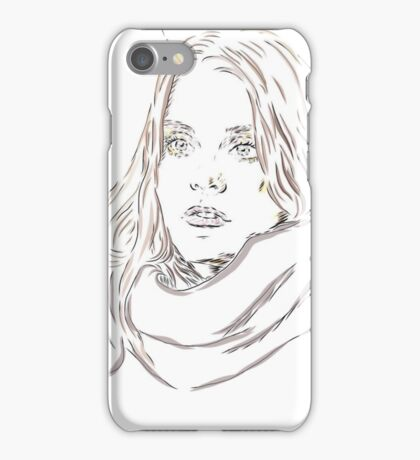 vilde iPhone Case/Skin