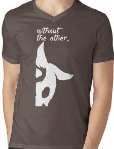kindred Mens V-Neck T-Shirt