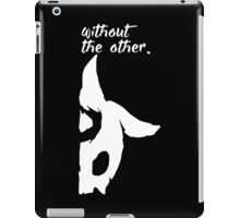 kindred iPad Case/Skin