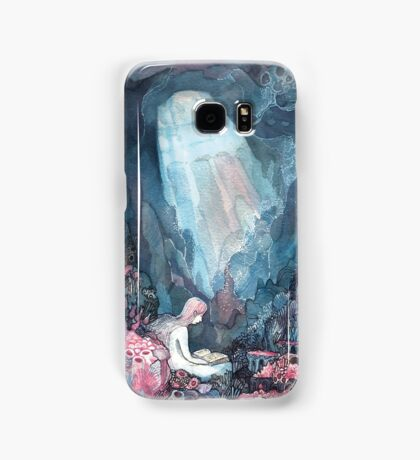 The Reading Room Samsung Galaxy Case/Skin