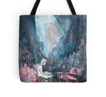 The Reading Room Tote bag