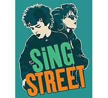 Sing Street Band Photographic Print