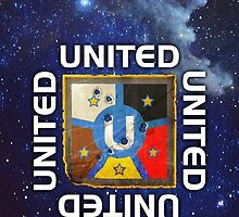 United by Bob Bello