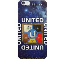 United iPhone Case/Skin