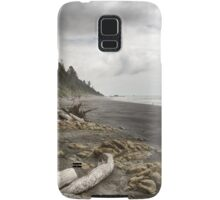 Ruby Beach Samsung Galaxy Case/Skin