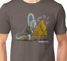 Bachiosaurus Unisex T-Shirt