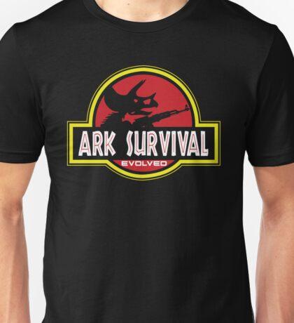Ark Survival Unisex T-Shirt