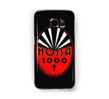 Hossa 1000 Samsung Galaxy Case/Skin