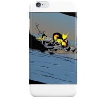 Regicide (From Acts of War) iPhone Case/Skin