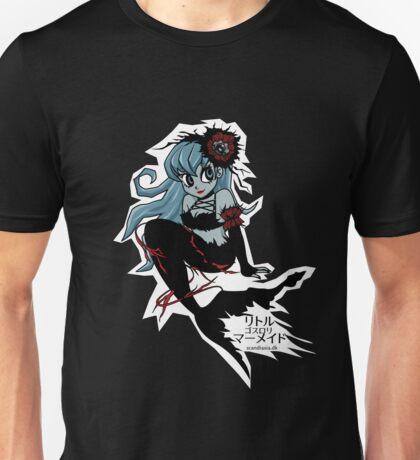 Little (Gothlori) Mermaid Unisex T-Shirt
