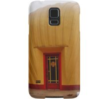 """Old Timey """"Shell Shaped"""" Shell Station Samsung Galaxy Case/Skin"""