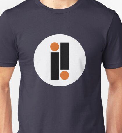 Impulse Record Logo Unisex T-Shirt