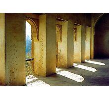 La Alhambra  Photographic Print