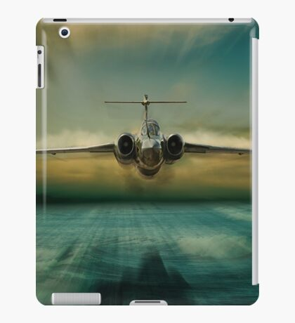 Buccaneer Rush iPad Case/Skin