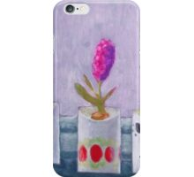 Oh, Give Us Pleasure in the Flowers Today! iPhone Case/Skin