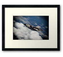 13 Squadron GR4 Framed Print