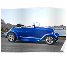 1928 Ford Roadster I Poster