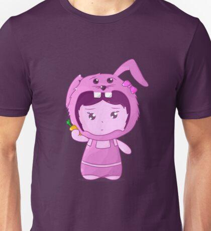 Chibi bunny Unisex T-Shirt