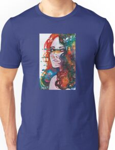 Rainbow Tears Unisex T-Shirt