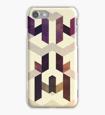 Unititled Geometry iPhone Case/Skin
