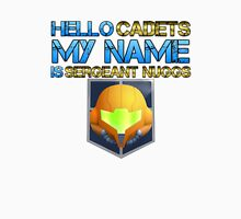 Hello Cadets Unisex T-Shirt