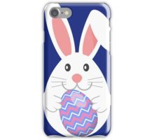 Easter Egg Bunny iPhone Case/Skin