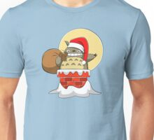 My Neighbor Santa Unisex T-Shirt