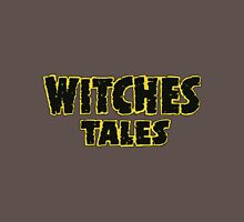 Witches Tales (Harvey Comics) Unisex T-Shirt