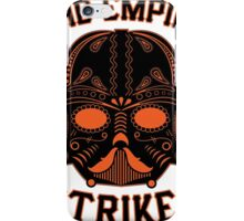 The Empire Strikes iPhone Case/Skin