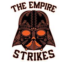 The Empire Strikes Photographic Print